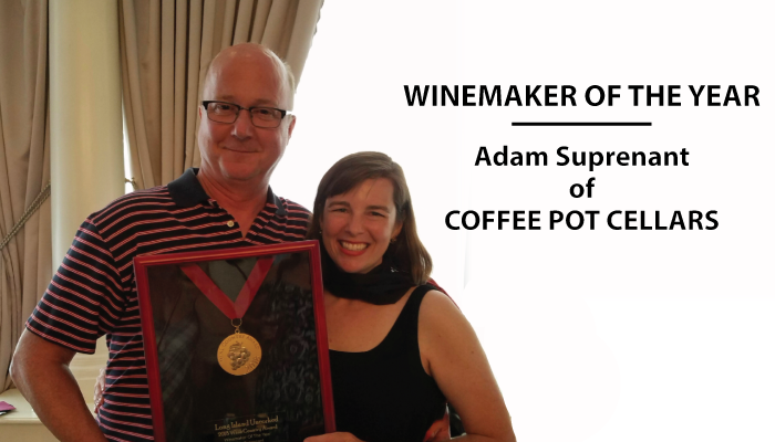 2018 Winemaker of the Year